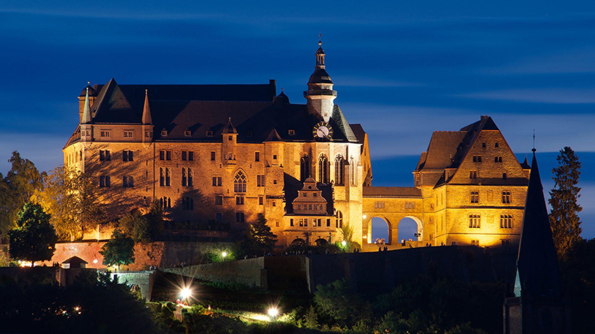 Zahnmedizin Marburg